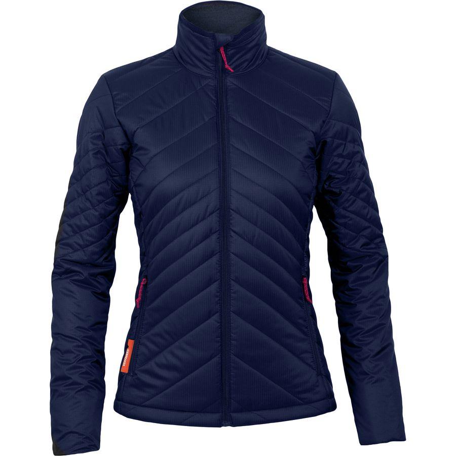 Icebreaker Stratus Full-Zip Fleece Jacket - Womens