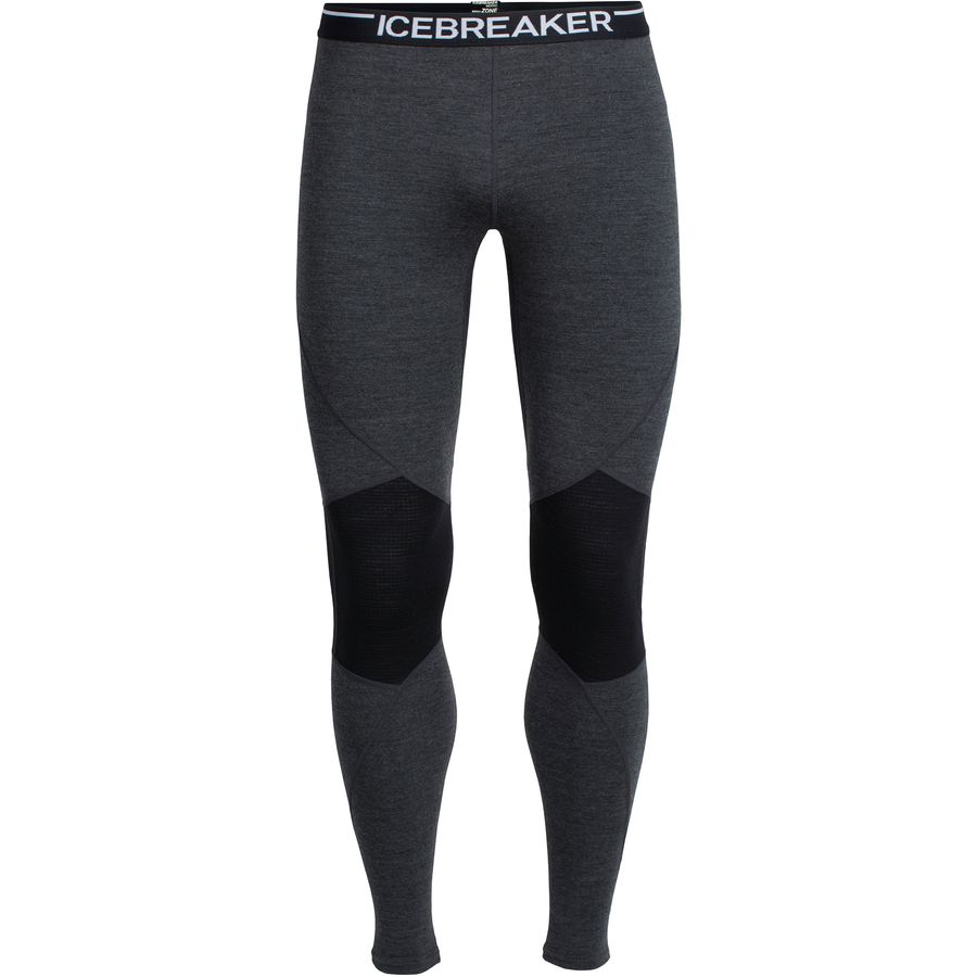 Icebreaker BodyFit 260 Winter Zone Leggings - Mens
