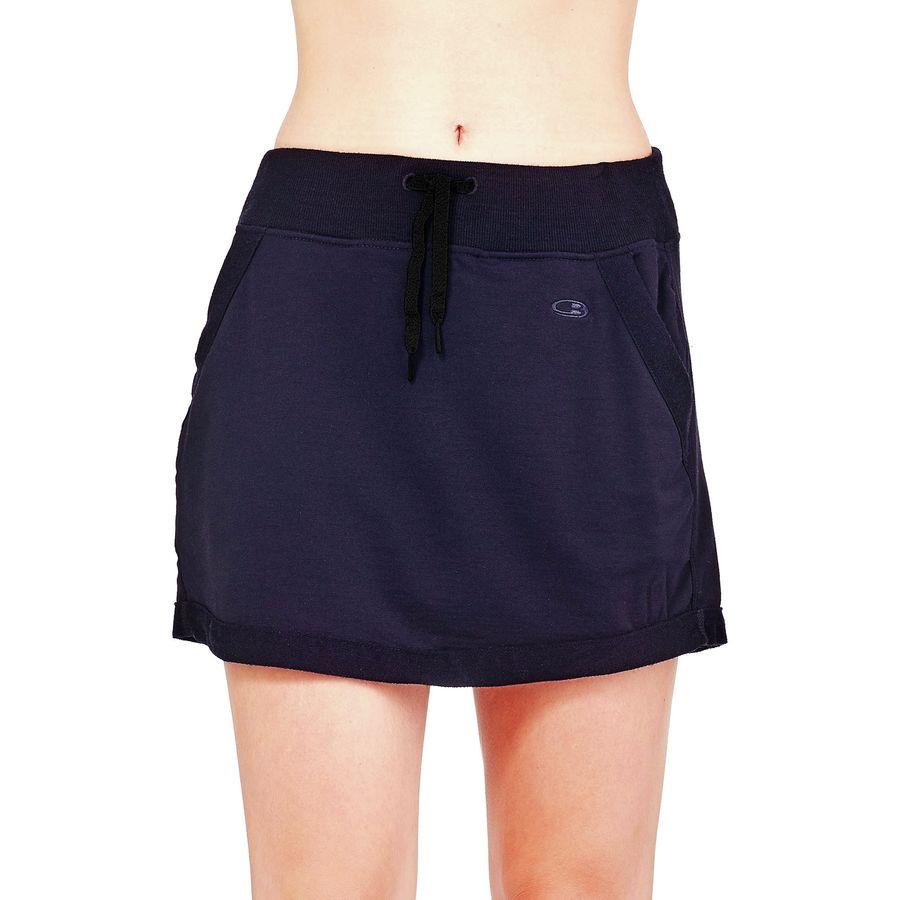 Icebreaker Zoya Skirt - Womens