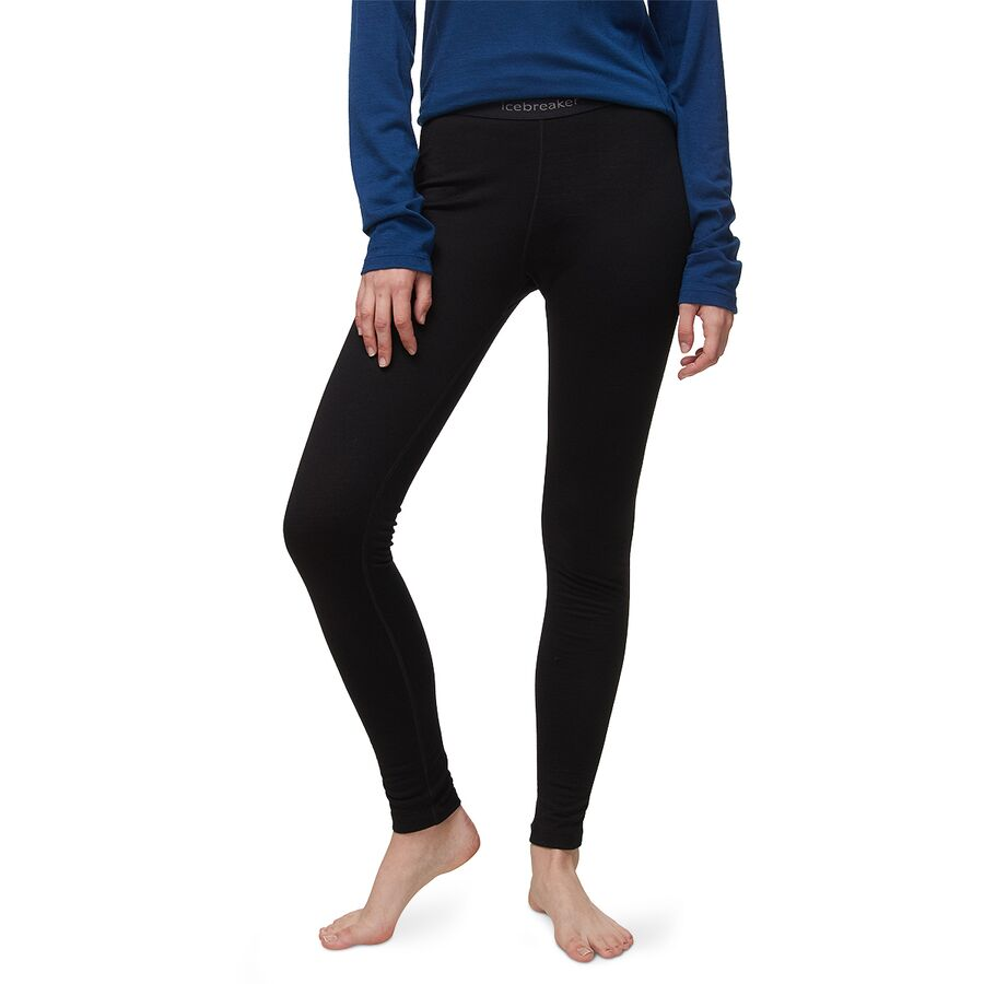 90acf55b211 Icebreaker BodyFit 200 Oasis Legging - Women's | Backcountry.com