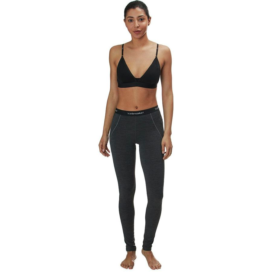 09ff56f0a63 Icebreaker BodyFit 200 Oasis Legging - Women's | Backcountry.com