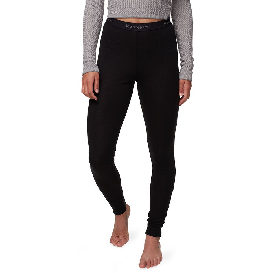 524d35baac3 Icebreaker BodyFit 175 Everyday Legging - Women's | Backcountry.com
