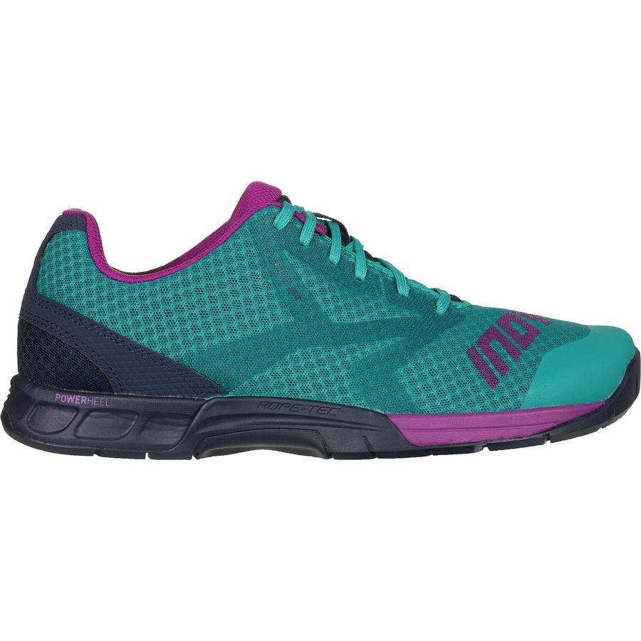 Inov 8 - F-Lite 250 Cross Training Shoe - Women's - Teal/Navy