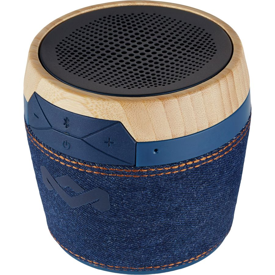 The House Of Marley Chant BT Mini Bluetooth Speaker ...