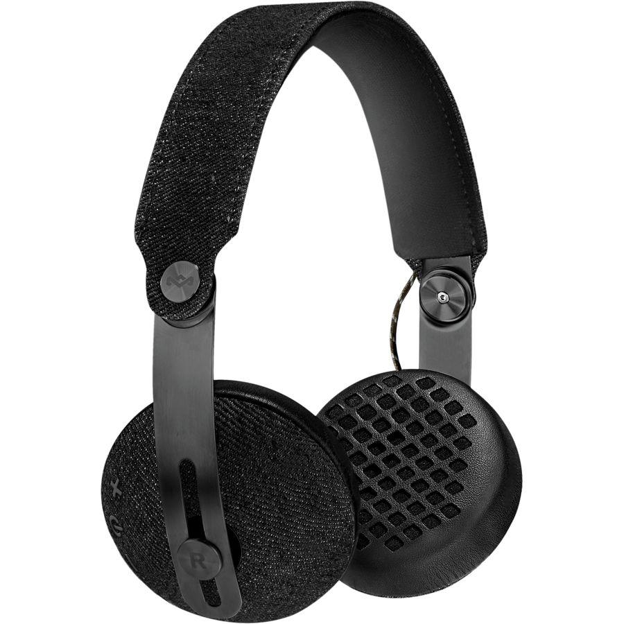 Wireless headphones pink bluetooth - wireless bluetooth headphones marley
