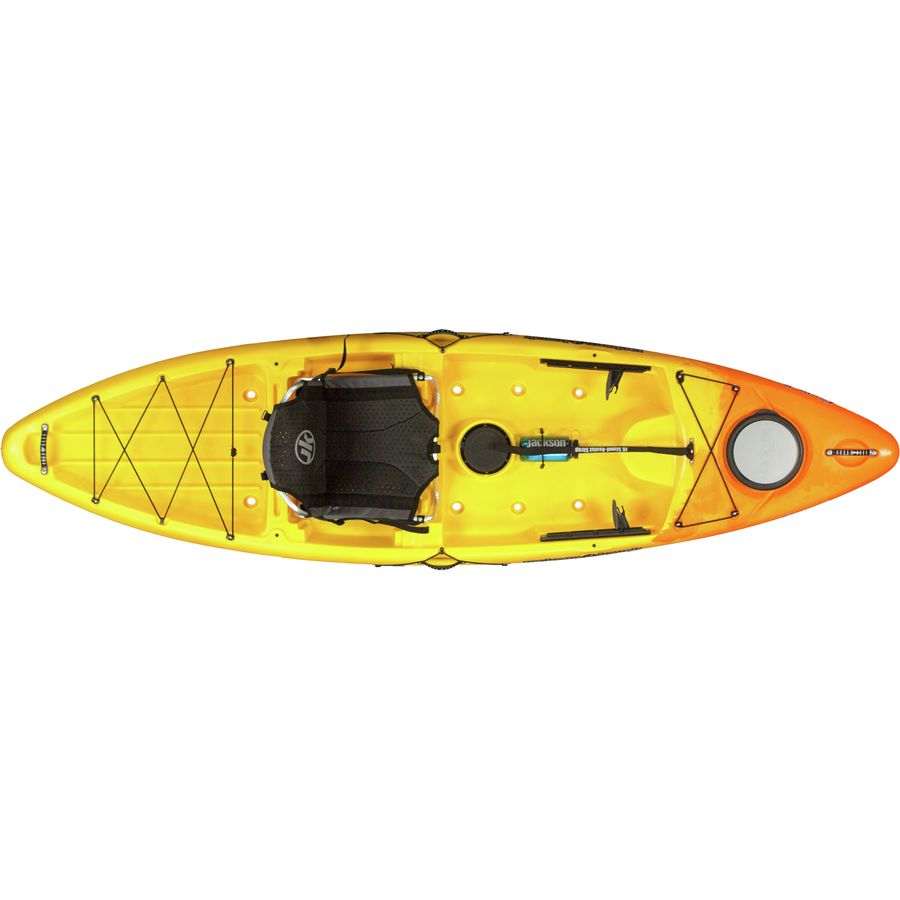 how to paddle sit on top kayaks