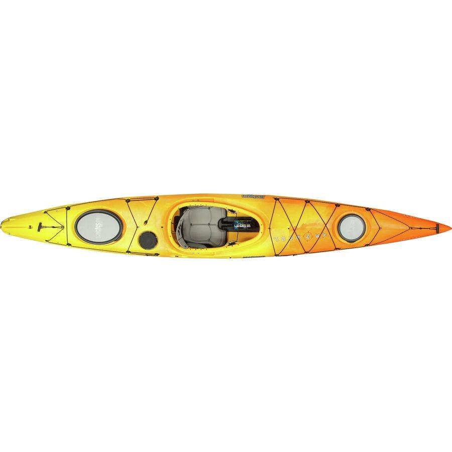 Jackson Kayak Journey 14 Rudder Ready