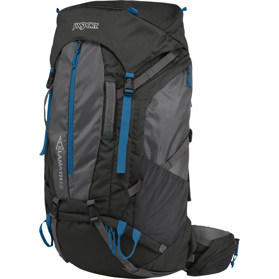 JanSport Klamath 65L Backpack