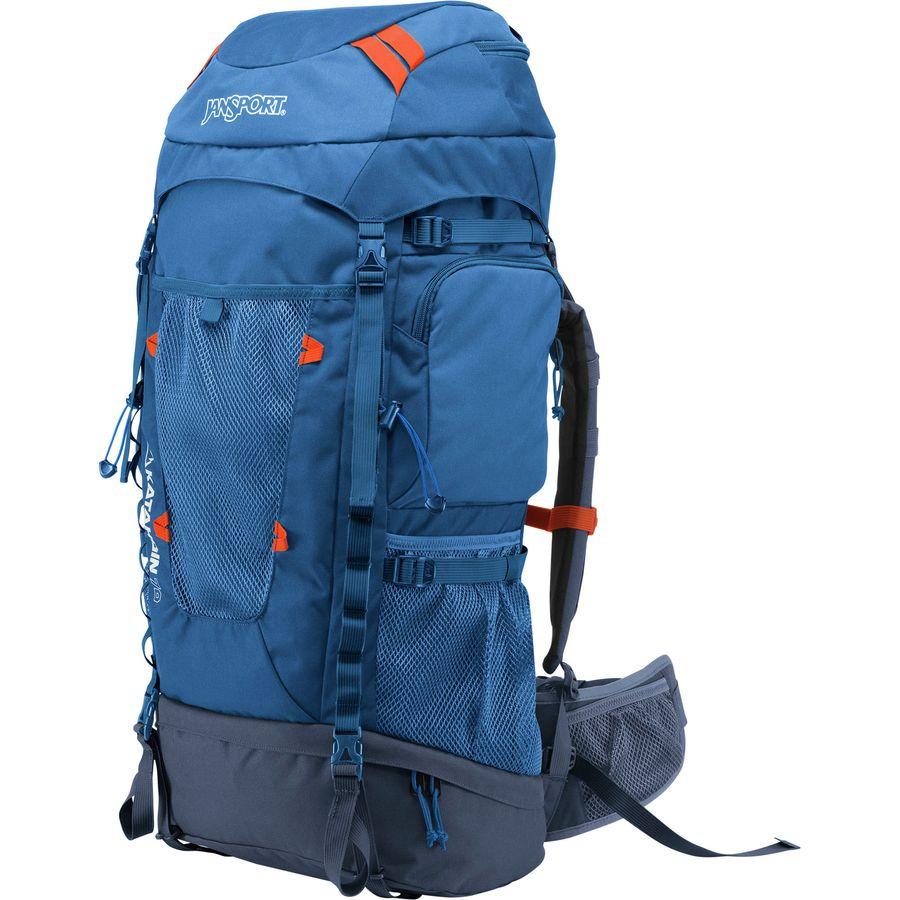 JanSport Katahdin 70L Backpack | Backcountry.com