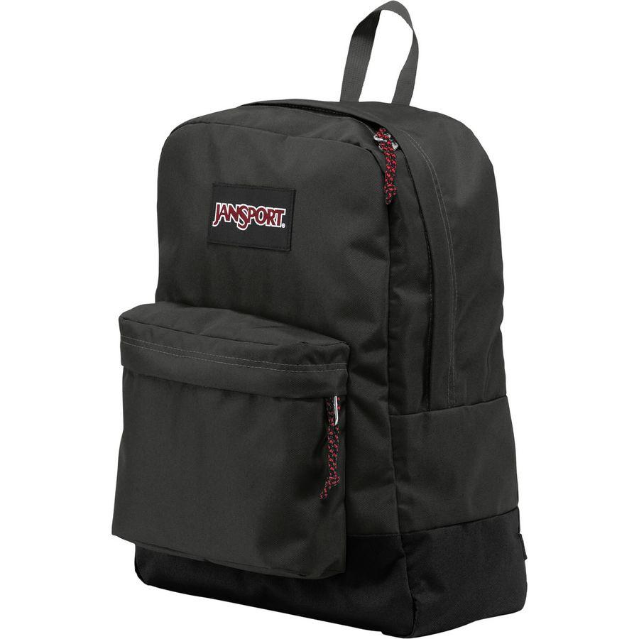 JanSport Black Label Superbreak 25L Backpack | Backcountry.com