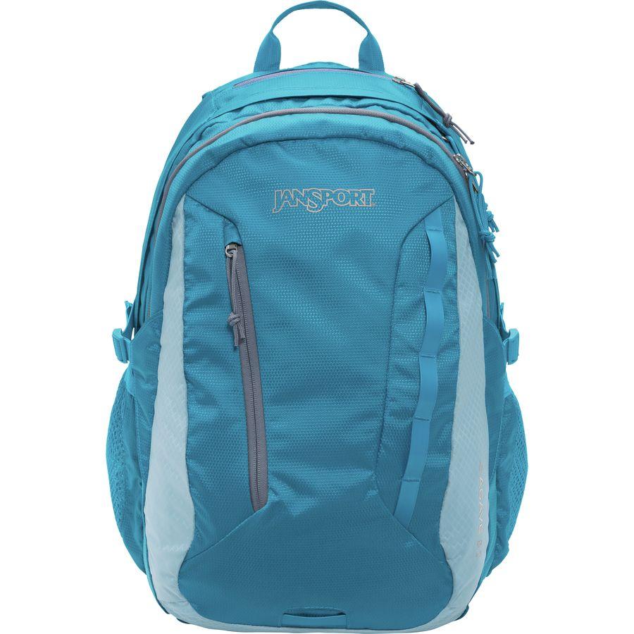 JanSport Agave 33L Backpack - Womens