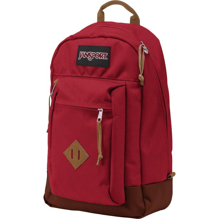 JanSport Reilly 23L Backpack