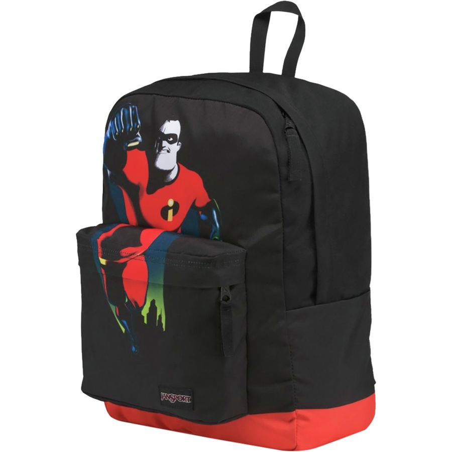 2722f807ab3 JanSport Incredibles High Stakes Backpack