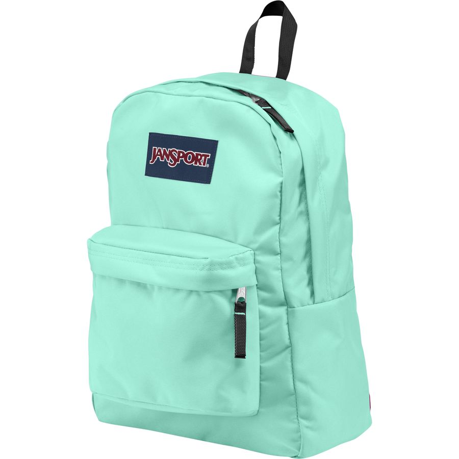 JanSport Superbreak Backpack - 1550cu in | Backcountry.com