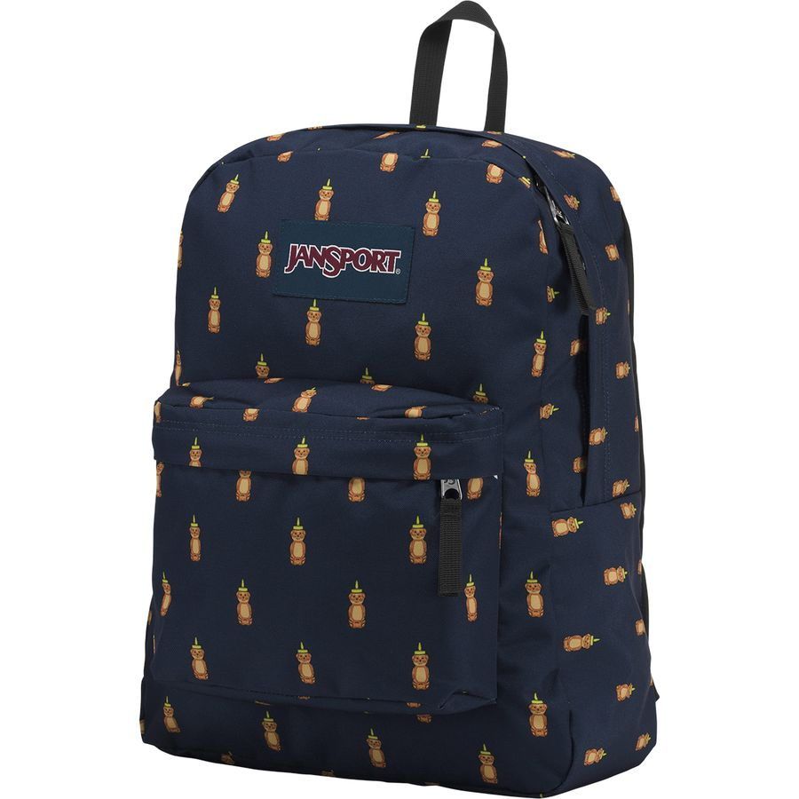 Jansport Superbreak 25l Backpack Backcountry Com