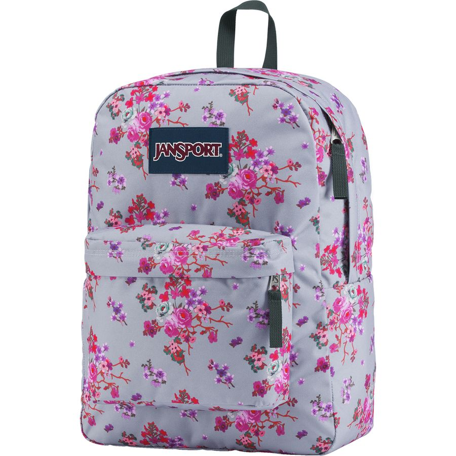 Are Jansport Backpacks Big Enough For High School - Swiss