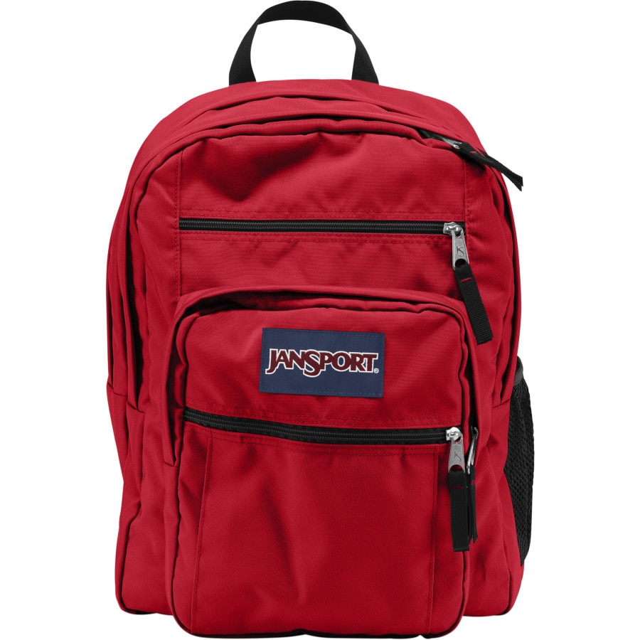 JanSport Big Student 34L Backpack | Backcountry.com