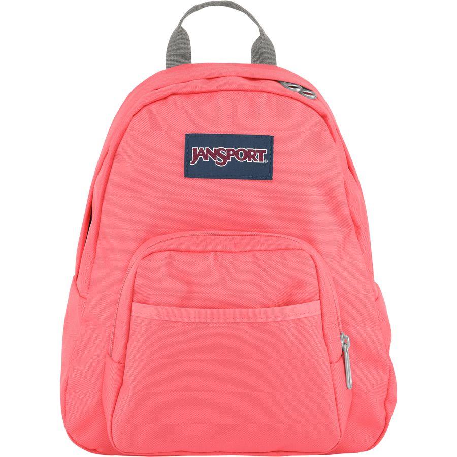 JanSport Half Pint Backpack - 625cu in | Backcountry.com