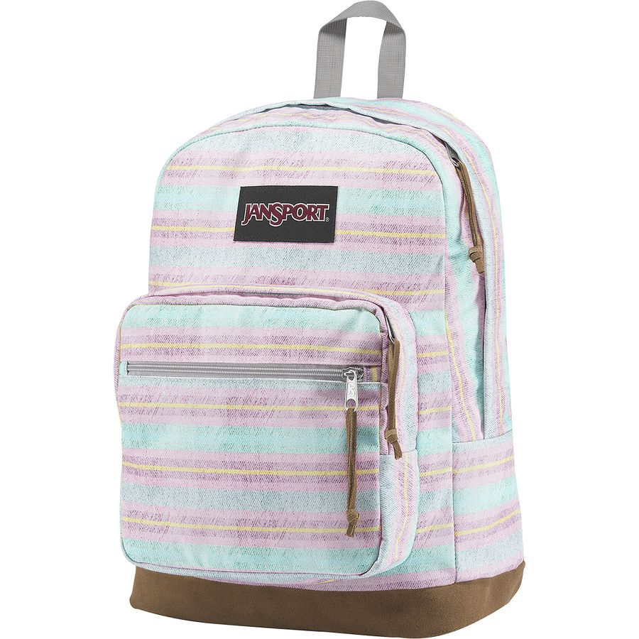 JanSport - Right Pack Expressions 31L Backpack - Beach Stripe bf3fc3538cf6d