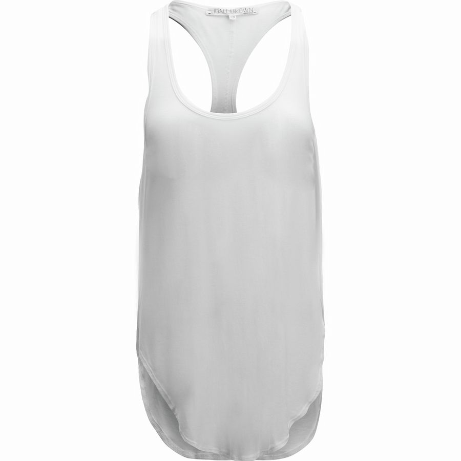 Joah Brown Live In Slouchy Tank - Womens