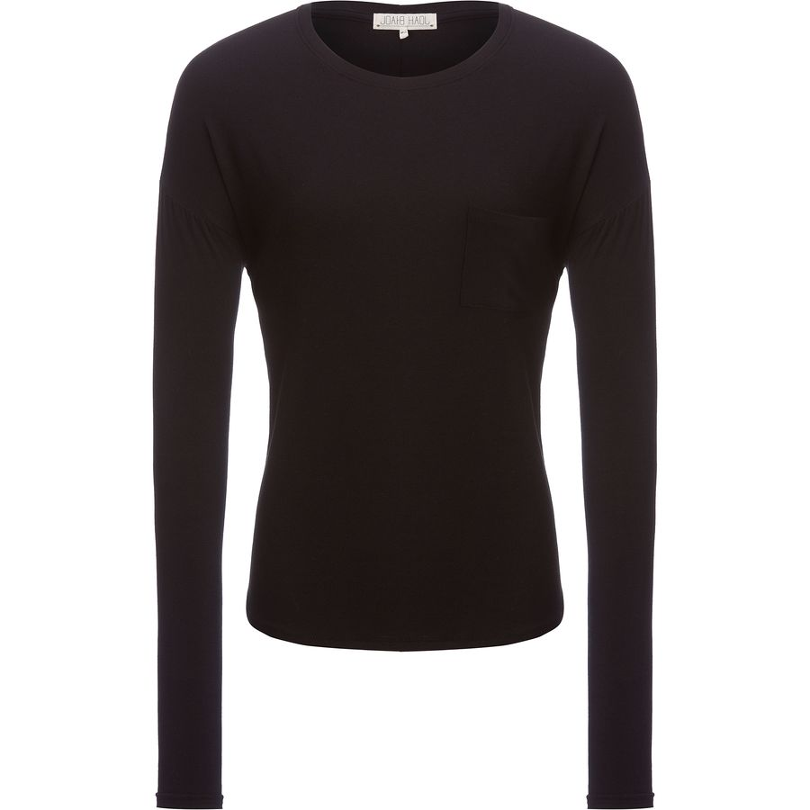 Free shipping BOTH ways on womens long sleeve t shirts knit tops women brown, from our vast selection of styles. Fast delivery, and 24/7/ real-person service with a .