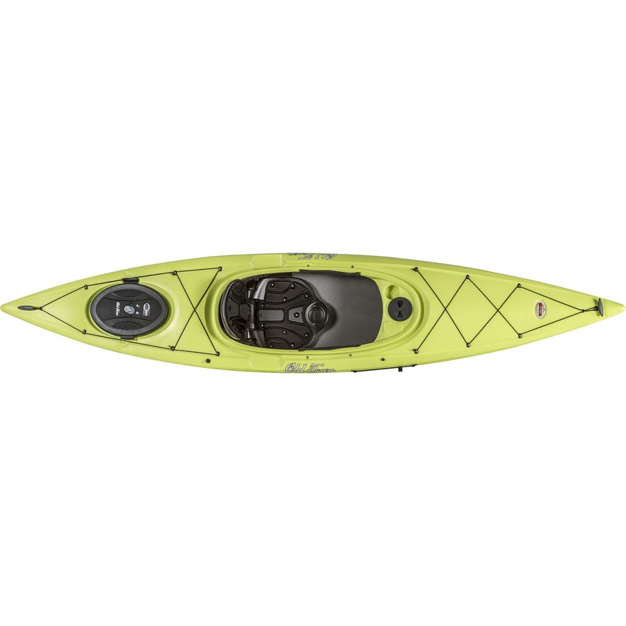 Old Town Kayaks For Sale >> Old Town Dirigo 120 Kayak - 2018 | Backcountry.com