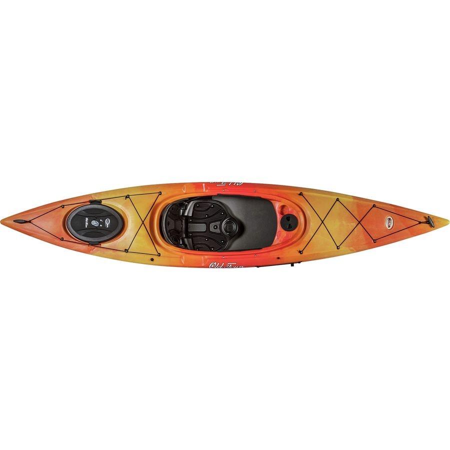 Old Town Dirigo 120 Kayak - 2019