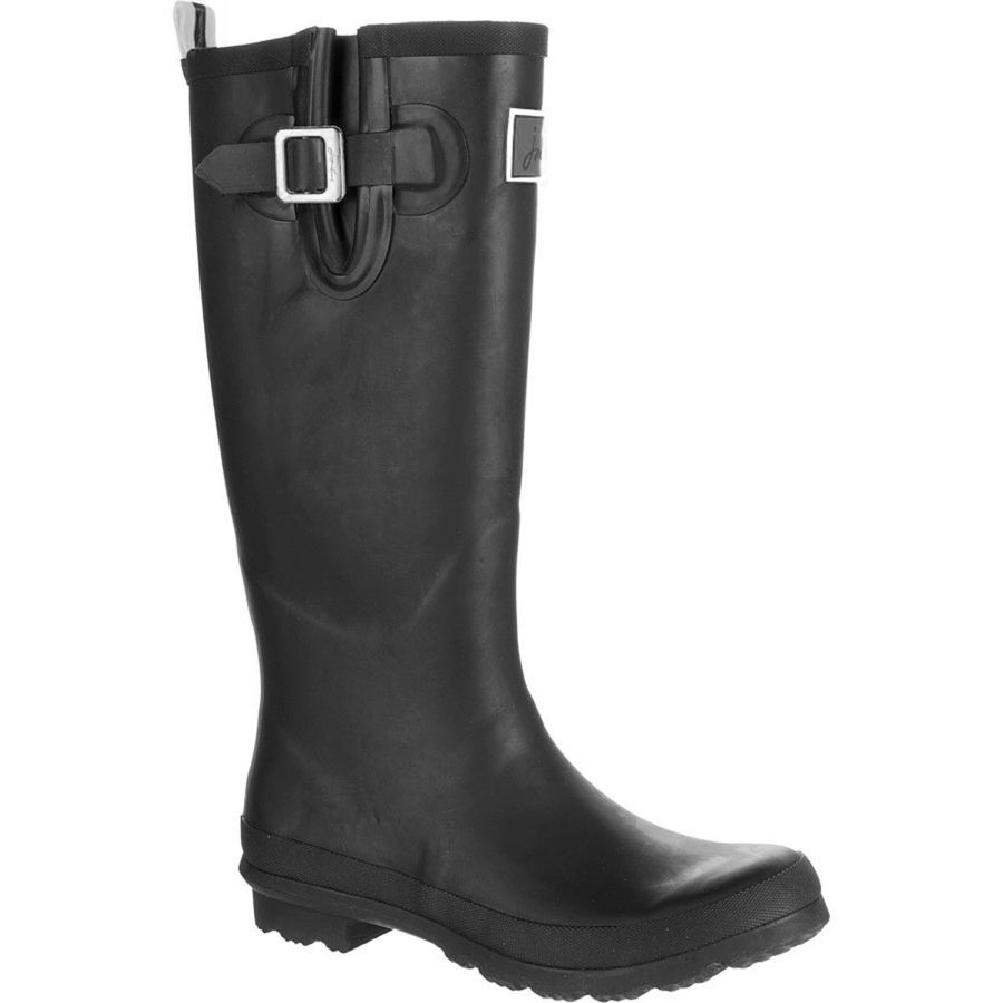 Joules Field Welly Womens Boot