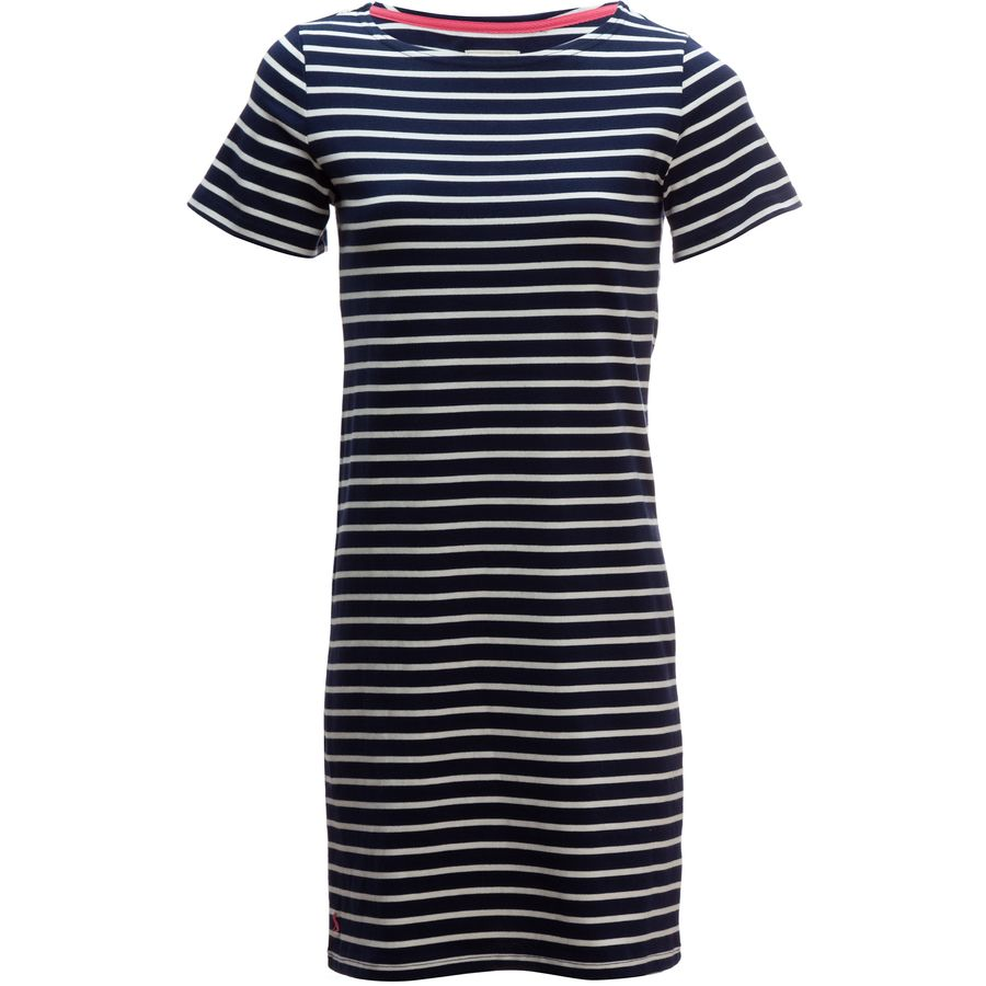 Joules Riviera Dress - Womens