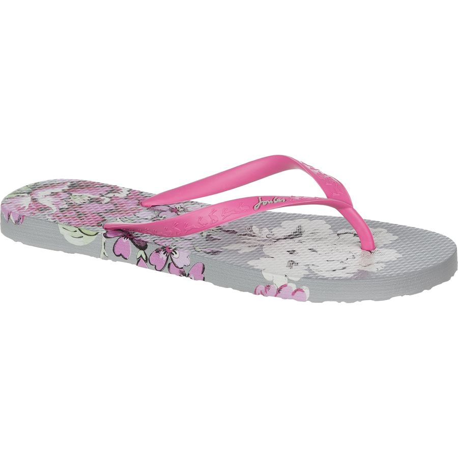 Joules Sandy Flip Flop - Womens