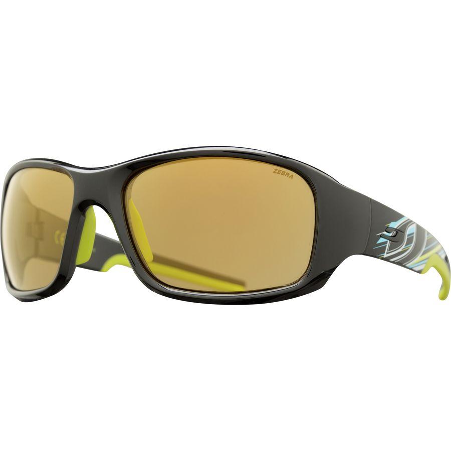ca2b95cfa1 Julbo Stunt Photochromic Zebra Light Sunglasses - Men s ...