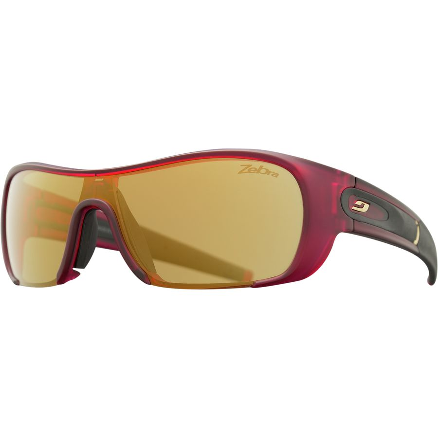 Julbo Groovy Sunglasses - Zebra Light - Womens