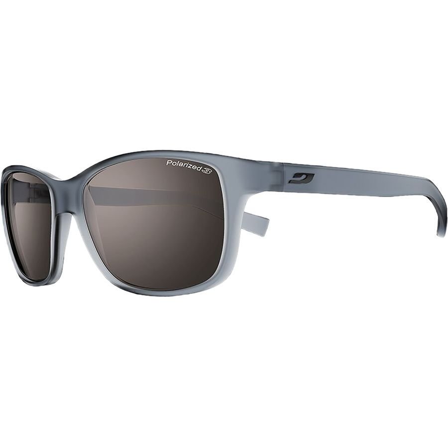Julbo Powell Polarized 3 Mat Black/Dark Grey OneSize fIeKN