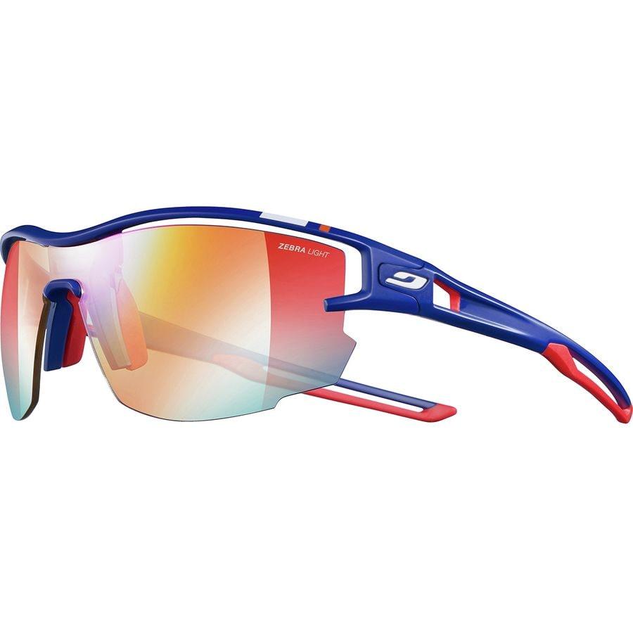 53113b4b58b1a1 Julbo Aero Zebra Sunglasses   Backcountry.com