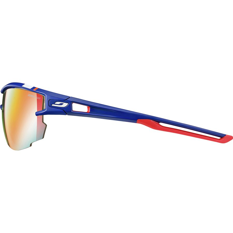 9cd23297816ef7 Julbo Aero Zebra Sunglasses