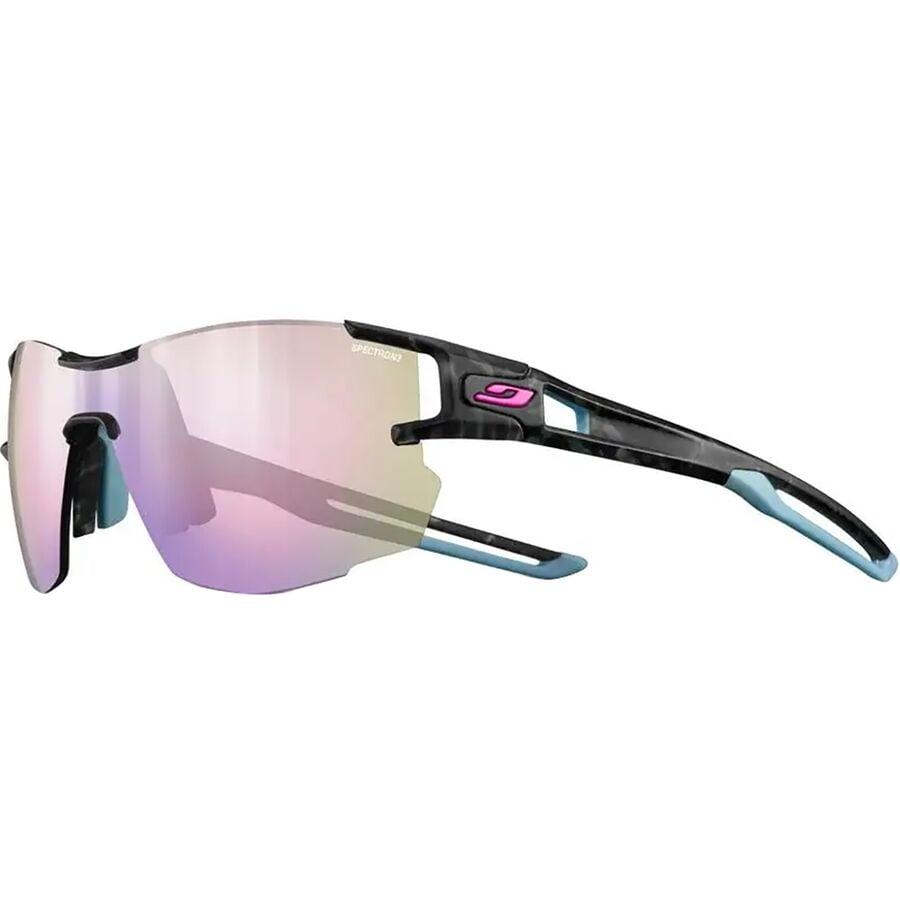 f63ddb844b Julbo - Aerolite Spectron 3 Sunglasses - Gray Tortoiseshell Blue