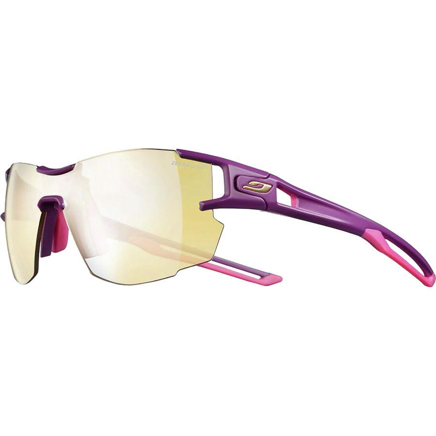 cbb292d773 Julbo Aerolite Photochromic Zebra Sunglasses