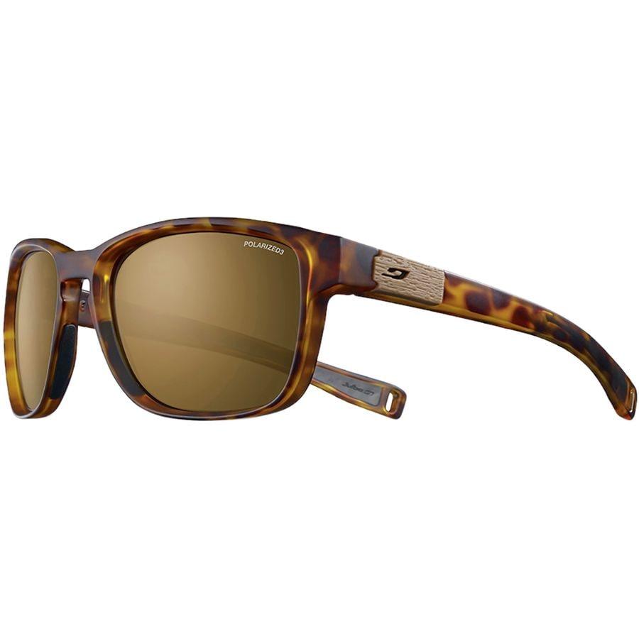 db3429e51f Julbo - Paddle Polarized Sunglasses - Tortoise Black-Polarized 3 Brown