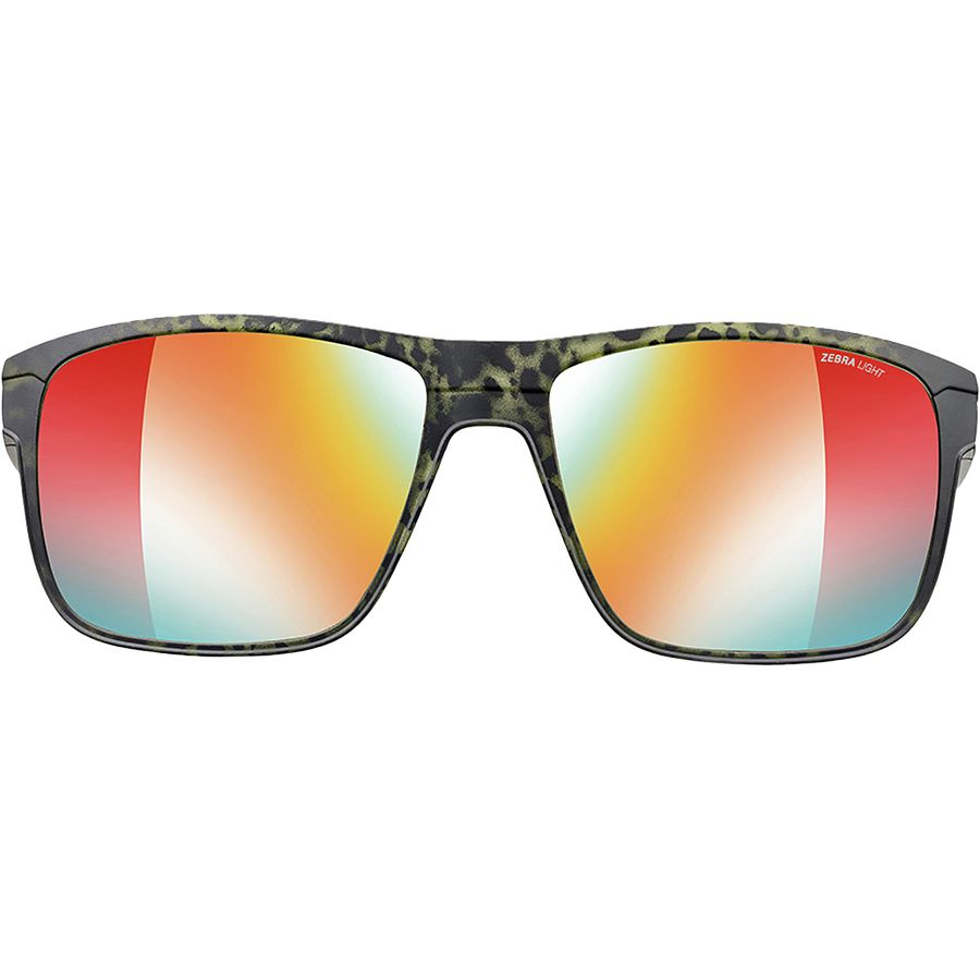 005c6bee60 Julbo Renegade Zebra Sunglasses