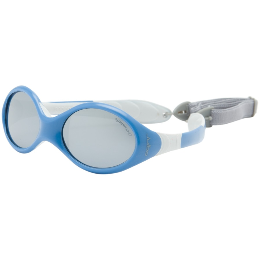 798487b2b2 Julbo - Looping 3 Spectron 4 Baby Sunglasses - Toddlers  - Blue Grey