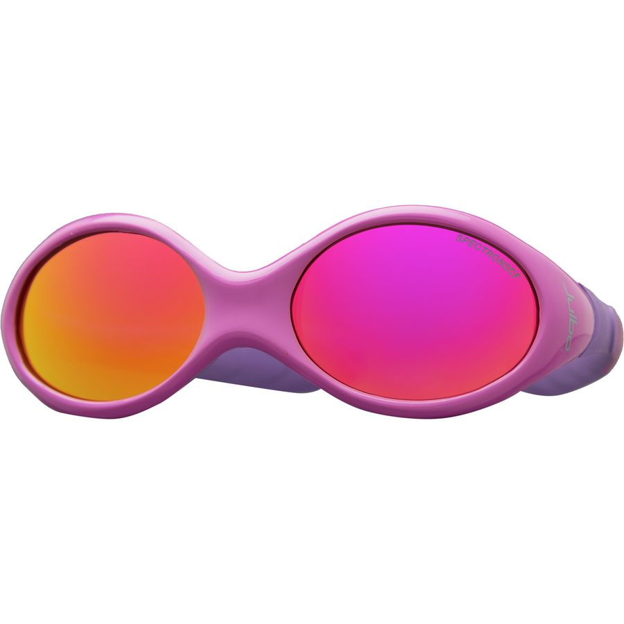 rose colored sunglasses jwtg  Julbo
