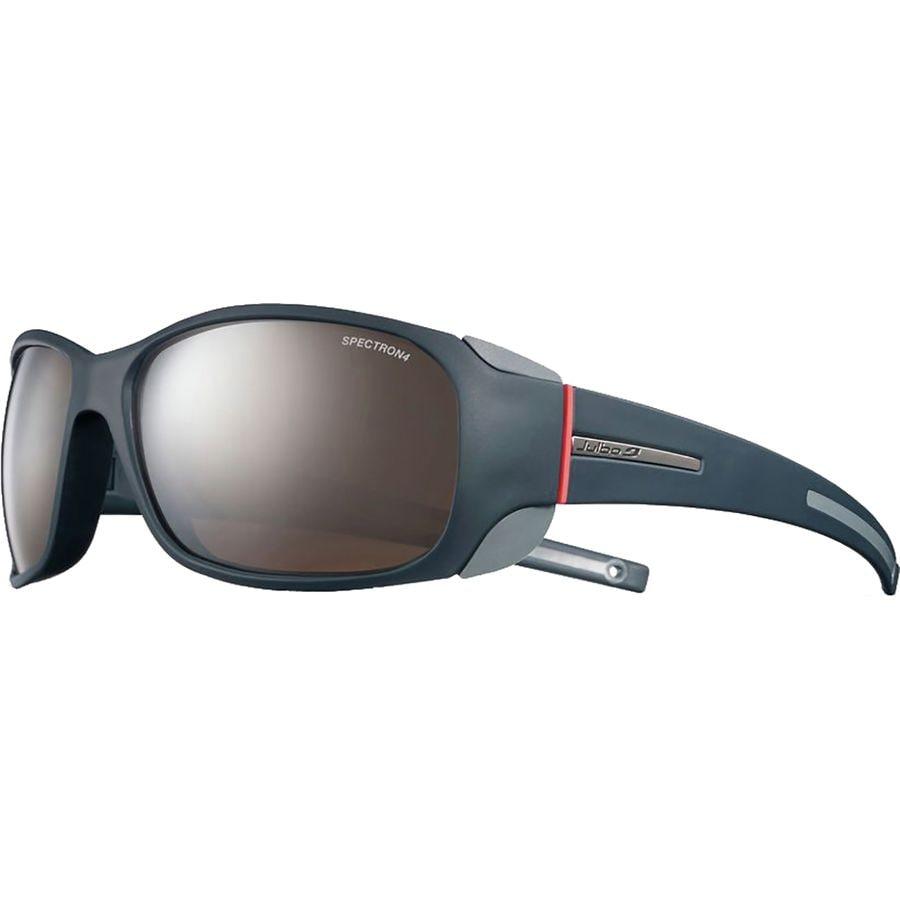 bacfba5008 Julbo - Monterosa Spectron 4 Sunglasses - Women s - Blue Grey Coral Spectron