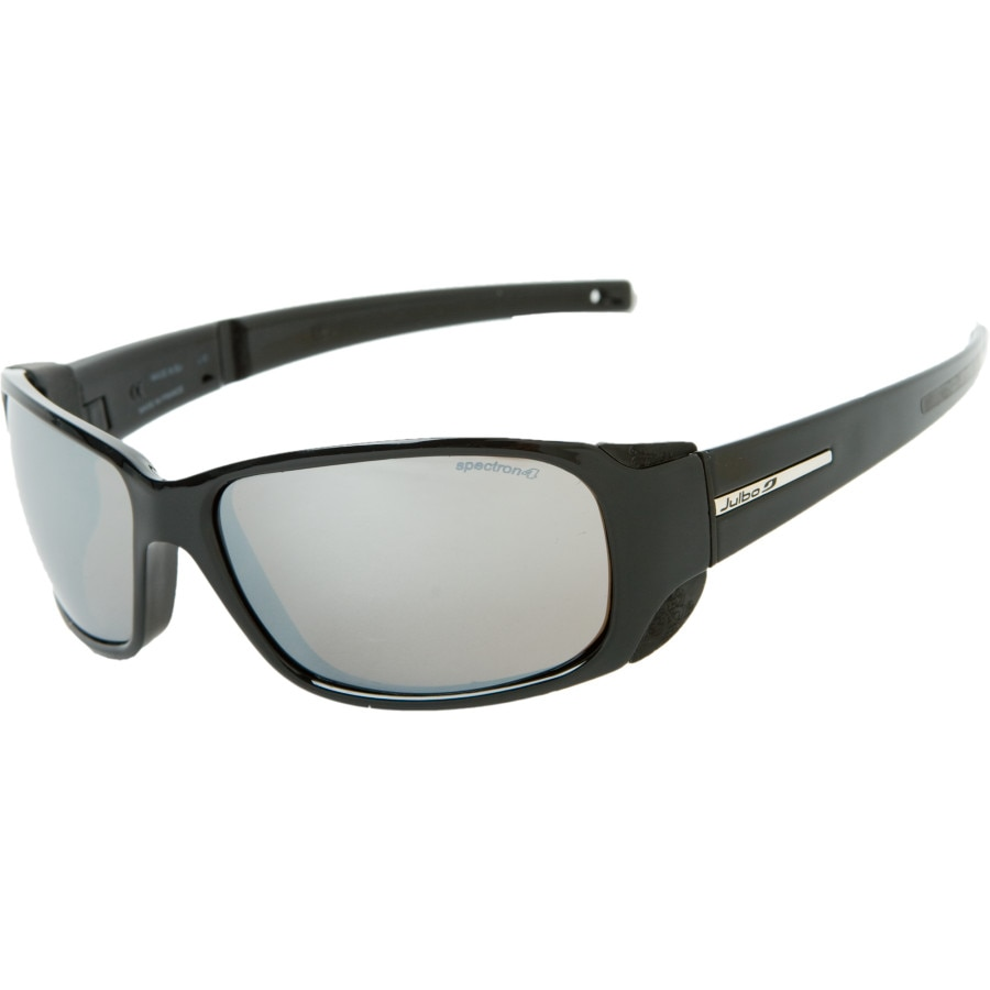 71be4d0069 Julbo - Montebianco Spectron 4 Sunglasses - Black Black