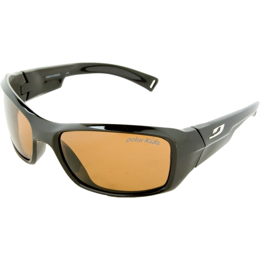 3dda07c6ac Julbo - Rookie Polarized Junior Sunglasses - Kids  - Black
