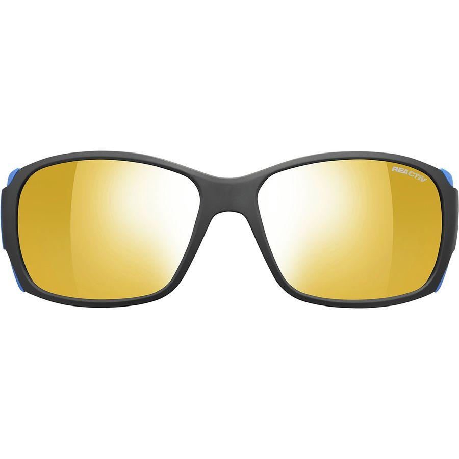574e63573d55 Julbo Montebianco Zebra Sunglasses