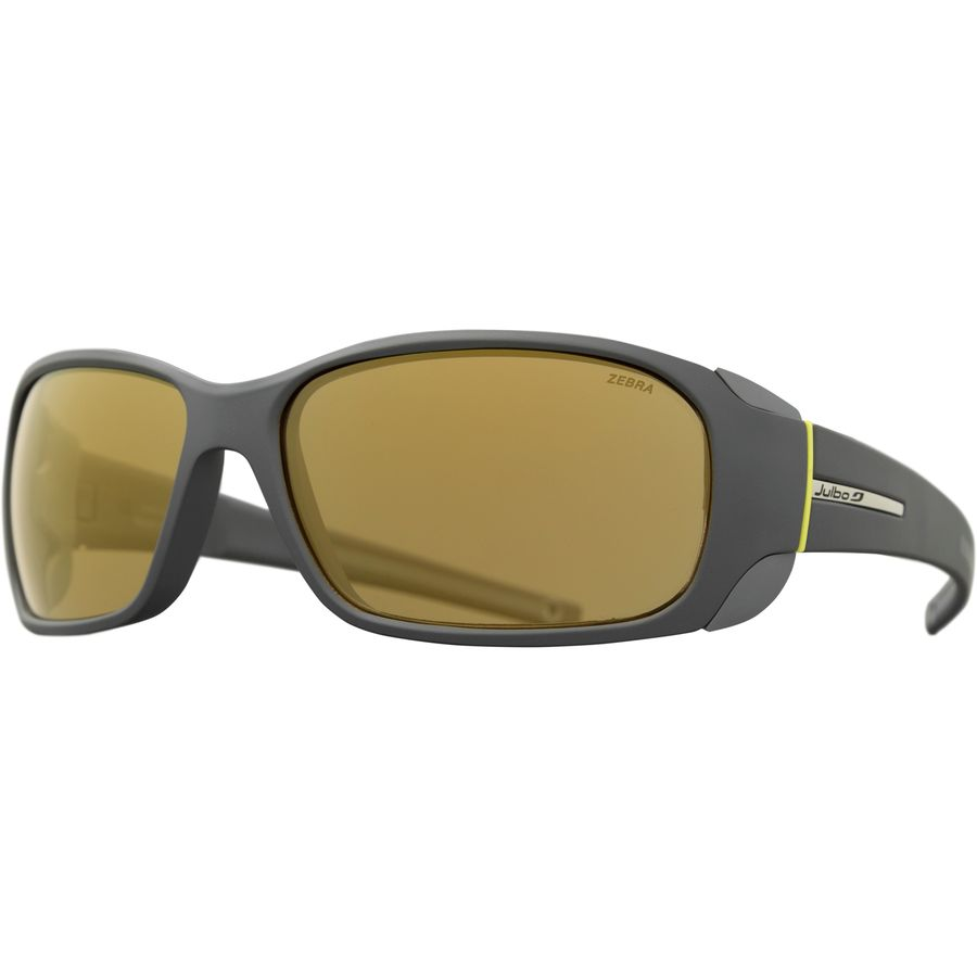 9e279266746e Julbo - Montebianco Zebra Sunglasses - Gray Yellow Zebra