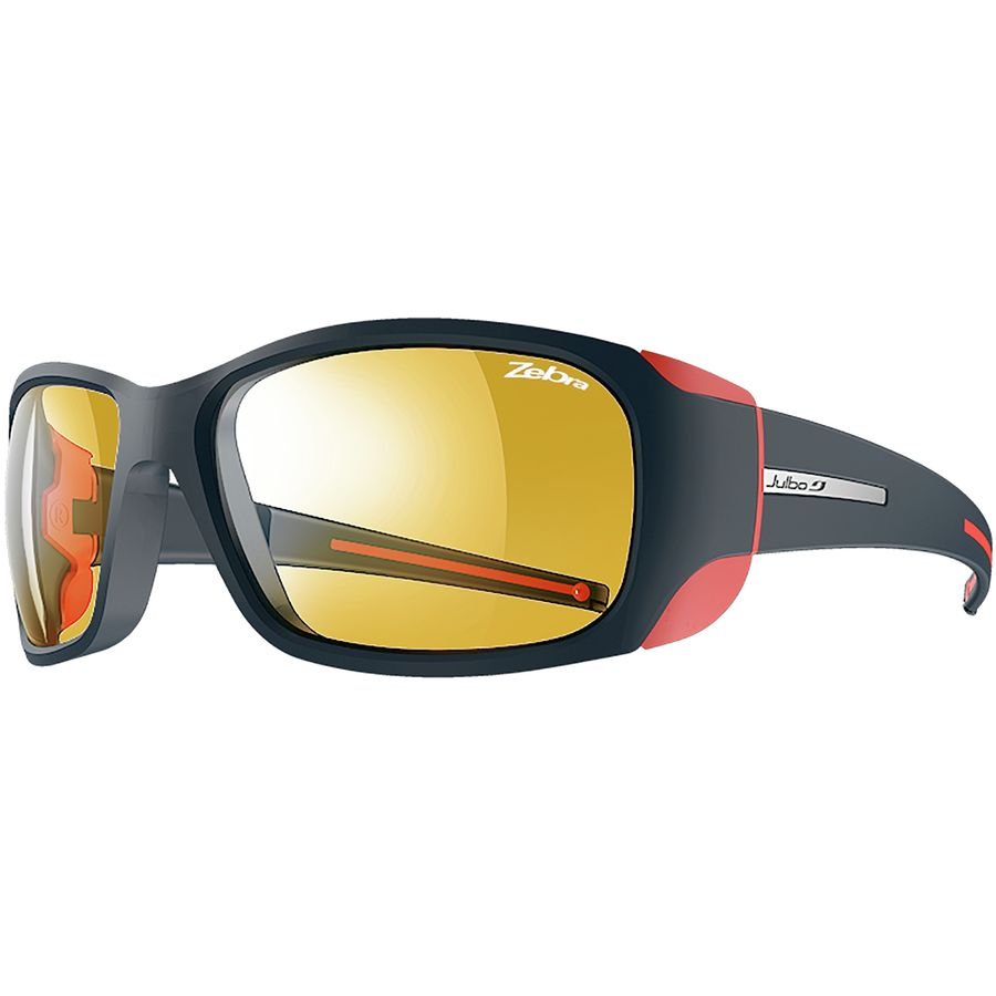 Julbo Monterosa Zebra Antifog Sunglasses - Womens