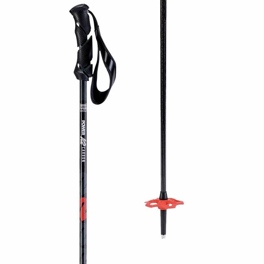 K2 Power Carbon Ski Pole 2019 Mens