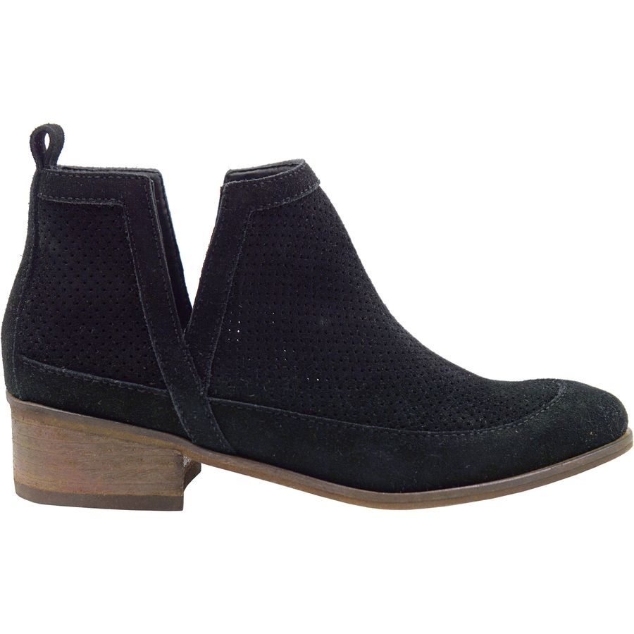 Kaanas Mexicali Performated Bootie - Womens