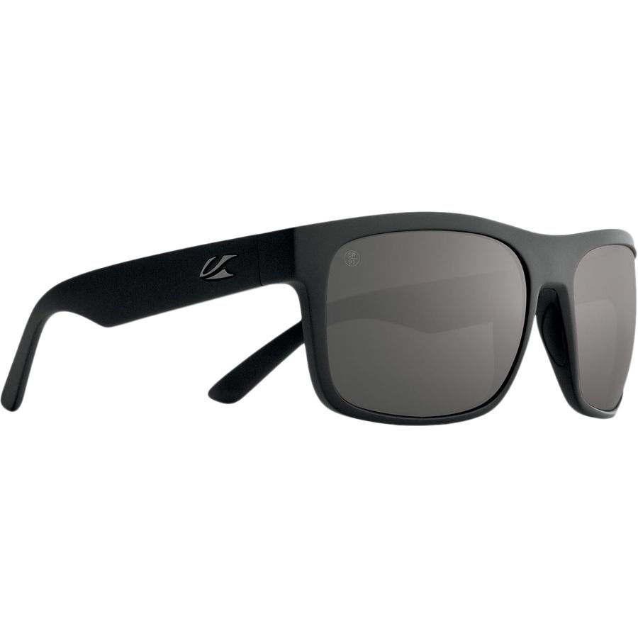 c0bfce916c Kaenon - Burnet Sunglasses - Men s - Black Label Grey 12